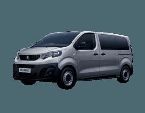 Zabudowy, nadkola i elementy tapicerki Peugeot Expert