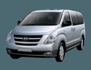 Zabudowy, nadkola i elementy tapicerki Hyundai 200