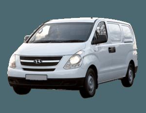 Zabudowy, nadkola i elementy tapicerki Hyundai 300