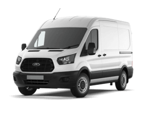 Zabudowy, nadkola i elementy tapicerki Ford